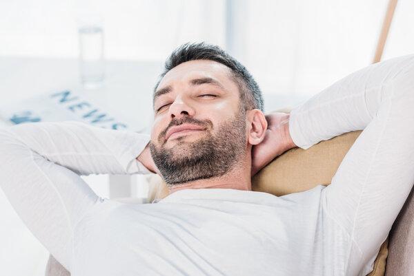 Få hjälp och råd för att sova bättre